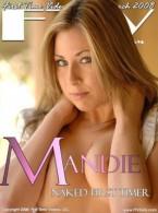 Mandie nude from Ftvgirls at storgovli.ru