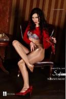 Sofia nude from Artofgloss and Artoflegs at umka-pnz.ru SX-00DQ